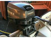 Mariner 9.9 2 stroke outboard for sale
