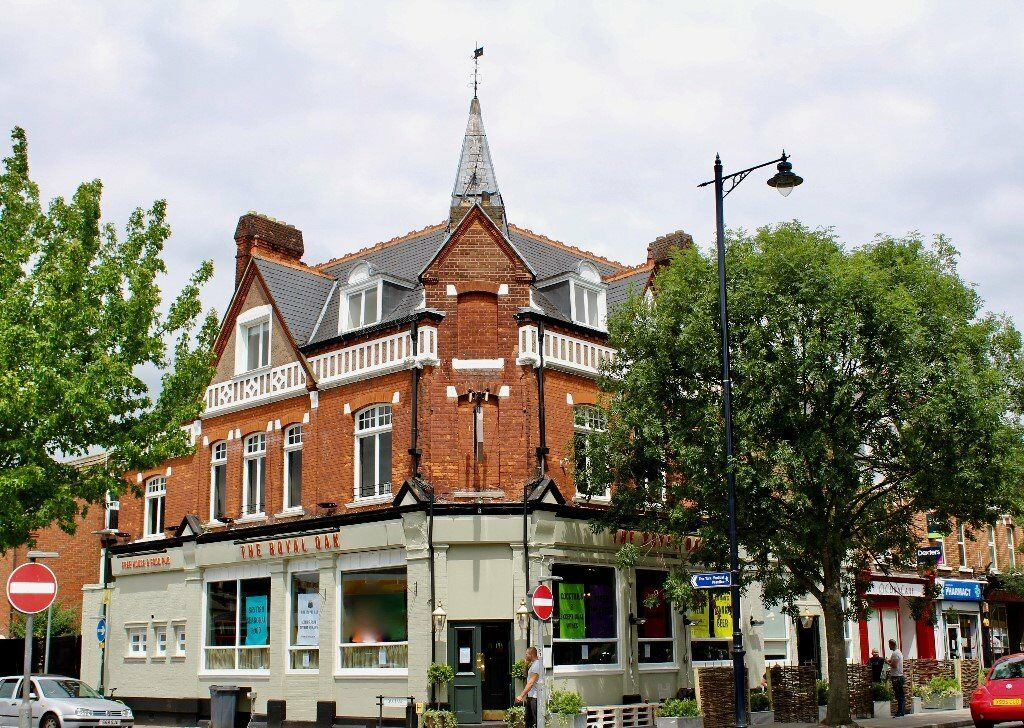 Assistant Manager needed at the Royal Oak, Twickenham- IMMEDIATE START