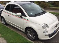 FIAT 500 SPORT FOR SALE