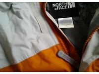 The North Face ski jacket Mens size L