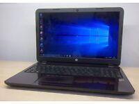 HP Pavilion 15.6-inch Laptop + mouse polaris extra.