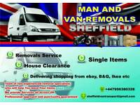 Van Courier Delivery Service