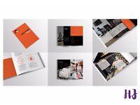 Freelance Graphic Designer - Contemporary Designs - Amazing rates