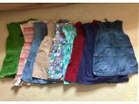 Baby Girl clothes 9-12, 12-18