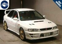 1999 Subaru Impreza WRX STi Ver.5 Turbo 4WD 109K's NO ACCDNT 1YR Vancouver Greater Vancouver Area Preview