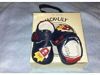 Jack and Lily Shoes