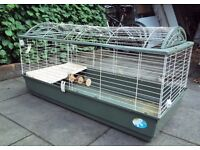 Hutch for Rabbit, Guinea Pigs, and other small animals