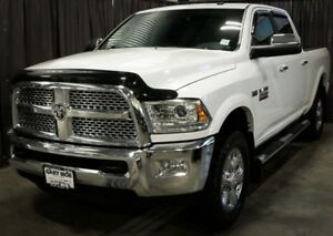 2015 Ram 2500 Laramie One-Owner / Accident-Free / Loaded