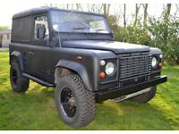 Land Rover Defender 90 Refurbished