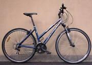 Ladies Hybrid Bike Bonbeach Kingston Area Preview