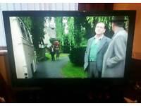 Hitachi 47 inch HD TV