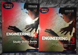 BTEC Level 3 National Engineering Book