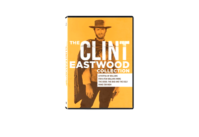 Clint Eastwood Collection, The - $13.48