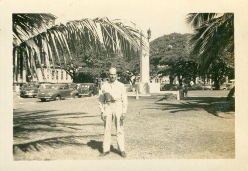 WWII 1944  Hawaii Photo GI