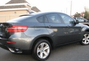 2010 BMW X6 Great condition