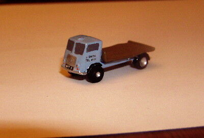 P&D Marsh N Gauge N Scale X30 Morris Flatbed lorry (intro 1948) PAINTED for sale  Shipping to Ireland