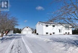 168 Boyne Road Hoyt, New Brunswick