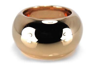 SCHUBART Damen Ring aus 750 Gelbgold Größe 52 [BRORS 14368]