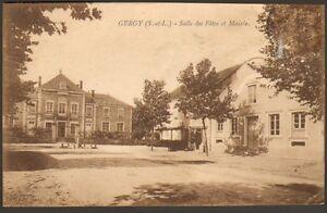 71 gergy carte postale police judiciaire 36 quai des orfevres paris 1928 ebay - Police judiciaire paris 36 quai des orfevres ...