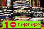 1 Stop Tee Shirt Shop