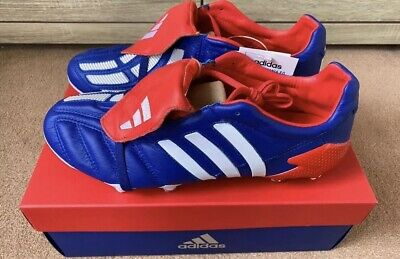 Adidas Predator Mania 'Japan Blue' FG UK 10