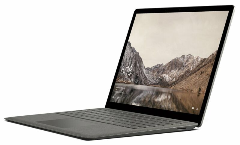 Microsoft-Surface-Laptop-Intel-Core-i7-256GB-SSD-8GB-RAM-Graphite-Gold