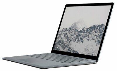 Microsoft Surface Laptop 13.5'' (256 GB SSD, Intel Core i5 7th Gen. 8GB RAM)  ()