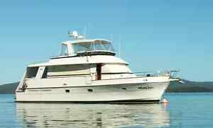 Southern Cross 53' HUGE PRICE REDUCTION Urgent Sale Salamander Bay Port Stephens Area Preview