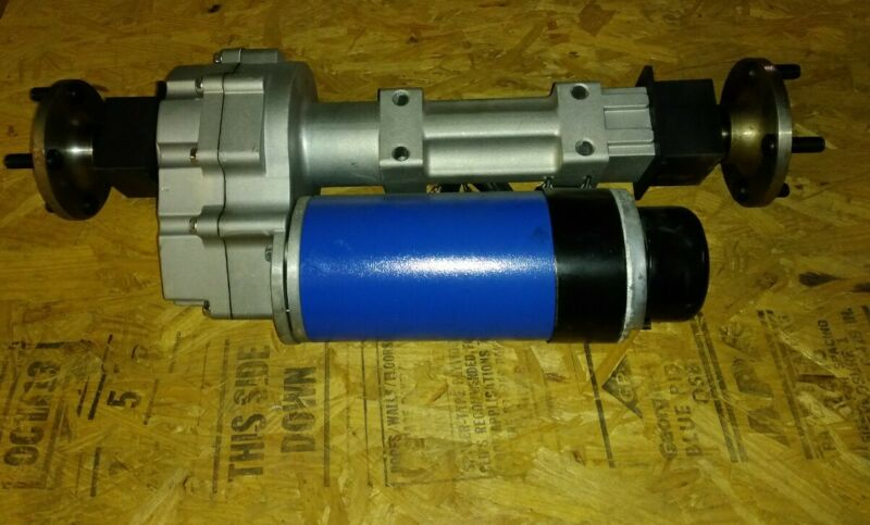 40837B 36 volt Transaxle assembly 1.5 hp