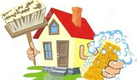 GENERAL HOUSE CLEANING SERVICES