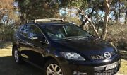 2008 Mazda CX-7 luxury 6 speed sport automatic Fairfield Fairfield Area Preview