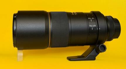 NIKKOR AF-S 300mm F4.0 PRIME LENS as brand new, quality item. Bellerive Clarence Area Preview
