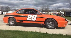 Race Thunder Street Stock car for sale