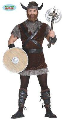 Wikinger Kostüm Wikingerkostüm Barbaren Herrenkostüm