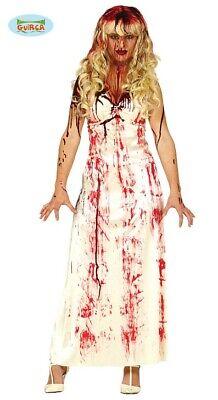 Zombie Schönheitskönigin für Damen Ballkönigin Halloween Horror