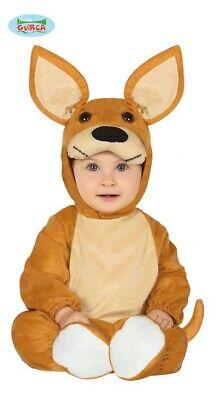 Känguruhkostüm Baby Känguruh Tierkostüm Kinder ()
