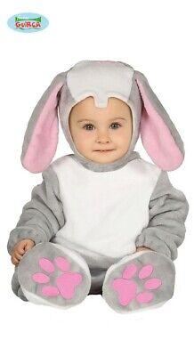 Hasenkostüm Hase Kaninchen Baby Kostüm Tierkostüm ()