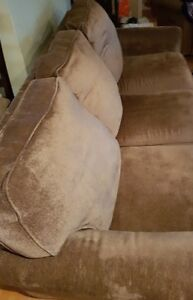 Oyster Beige color - Sofa