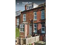 Leeds house swop with Sheffield house