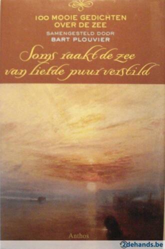 Wonderlijk ② Soms raakt de zee van liefde puur verstild - Gedichten en TU-71