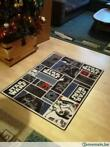 Star Wars Grand Tapis 95 x 133 cm = 75 euros.