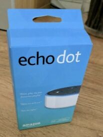 Amazon Dot (White)