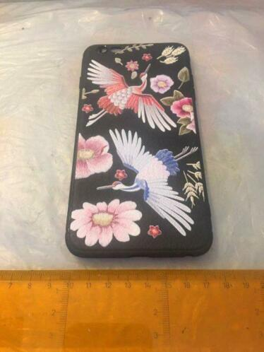 Coque Iphone 6S Plus Motifs Asia