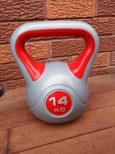 14kg kettlebell Eastwood Ryde Area Preview