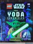 boek Lego Star Wars The Yoda chronicles