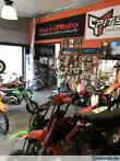 Geecobikes Mini4Strokeshop & Offroadcenter