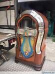 Wurlitzer 1080 jukebox uit 1947 - gerestaureerd