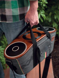 House of Marley Bag of Riddim Bluetooth Portable Audio System