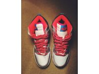 Womens/ Juniour Size 5 Nike 6.0 Trainers - Limited Edition