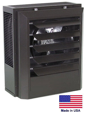 Electric Heater Commercialindustrial - 480v - 3 Phase - 7.5 Kw - 25590 Btu